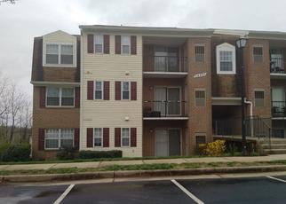 Pre Foreclosure in Centreville 20121 RYDELL RD - Property ID: 1277204605