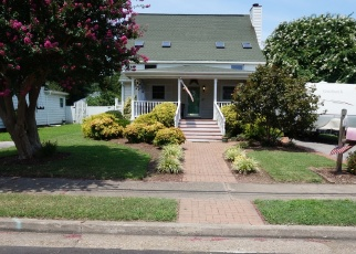 Pre Foreclosure in Hampton 23663 S WILLARD AVE - Property ID: 1277225177