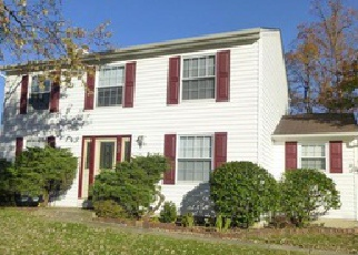 Pre Foreclosure in Sterling 20164 ALMOND CT - Property ID: 1277230442