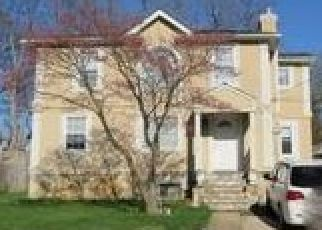 Pre Foreclosure in Falls Church 22042 MONROE PL - Property ID: 1277313664