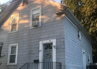 Pre Foreclosure in Woburn 01801 MOUNT PLEASANT ST - Property ID: 1277363590