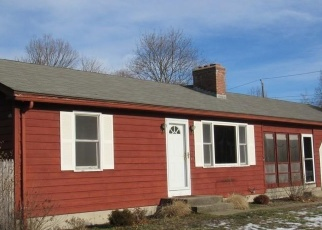Pre Foreclosure in Easthampton 01027 PAUL ST - Property ID: 1277446356