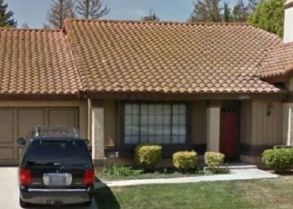 Pre Foreclosure in Moorpark 93021 SPRING CREEK RD - Property ID: 1277476583