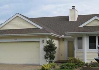Pre Foreclosure in Evansville 47715 BEAVER TRL - Property ID: 1277489726
