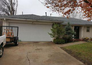 Pre Foreclosure in Tulsa 74145 E 32ND PL - Property ID: 1277504166