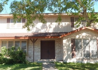 Pre Foreclosure in Corpus Christi 78414 CRICKET HOLLOW ST - Property ID: 1277519956