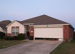 Pre Foreclosure in Temple 76502 ALEXANDRIA DR - Property ID: 1277537908