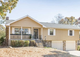 Pre Foreclosure in Chattanooga 37421 MAPLEWOOD DR - Property ID: 1277588261