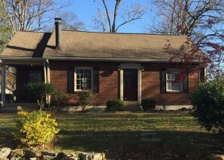 Pre Foreclosure in Nashville 37216 CARDINAL AVE - Property ID: 1277614998