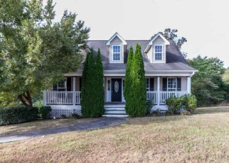 Pre Foreclosure in Ooltewah 37363 BRITISH RD - Property ID: 1277641706