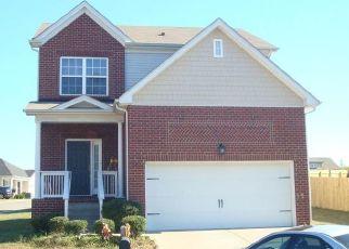 Pre Foreclosure in Antioch 37013 LUKER LN - Property ID: 1277644326
