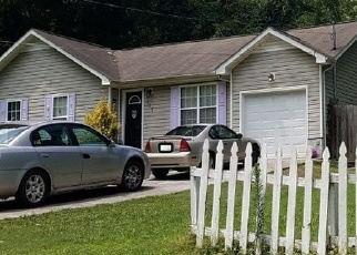 Pre Foreclosure in Chattanooga 37412 DUNLAP AVE - Property ID: 1277645196