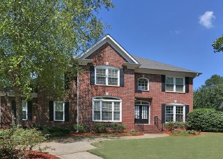 Pre Foreclosure in Chattanooga 37421 NORFOLK GREEN CIR - Property ID: 1277647842