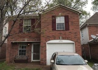 Pre Foreclosure in Cordova 38018 CALEBS LN - Property ID: 1277659210