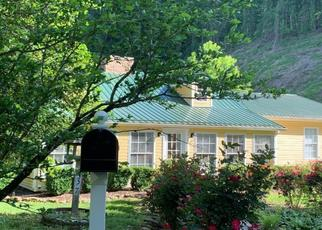 Pre Foreclosure in Rogersville 37857 S ROGERS ST - Property ID: 1277667992
