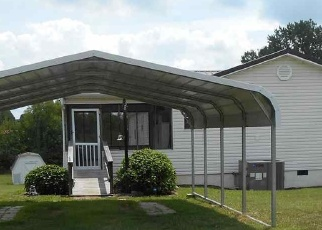 Pre Foreclosure in Madisonville 37354 N FORK RD - Property ID: 1277694252