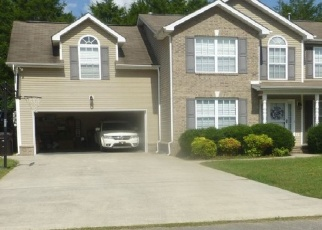 Pre Foreclosure in Knoxville 37931 MAPLE VALLEY LN - Property ID: 1277721859