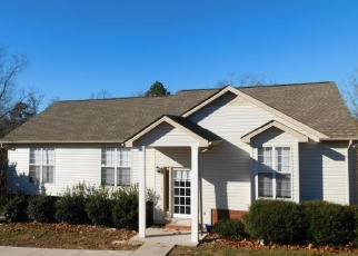 Pre Foreclosure in Ooltewah 37363 BAKER BOY DR - Property ID: 1277798496