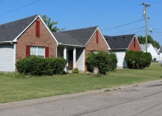 Pre Foreclosure in Nashville 37208 OWEN ST - Property ID: 1277808572