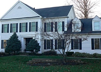 Pre Foreclosure in Hudson 44236 BERKS WAY - Property ID: 1277838348