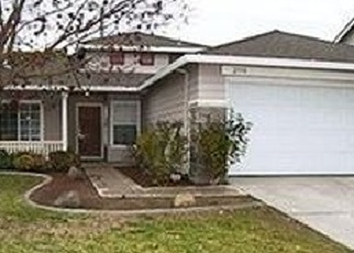 Pre Foreclosure in Ceres 95307 WISHING WAY - Property ID: 1277864179