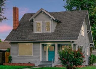 Pre Foreclosure in Turlock 95380 MILL ST - Property ID: 1277866378