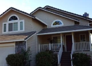 Pre Foreclosure in Modesto 95358 VINTNER LN - Property ID: 1277874259