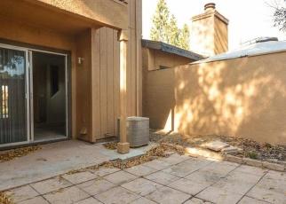 Pre Foreclosure in Modesto 95354 LINCOLN AVE - Property ID: 1277878204