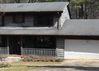 Pre Foreclosure in Decatur 30035 PEBBLE ROCK E - Property ID: 1277912365