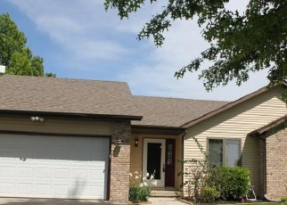 Pre Foreclosure in Auburn 62615 KENNEDY RD - Property ID: 1278023613