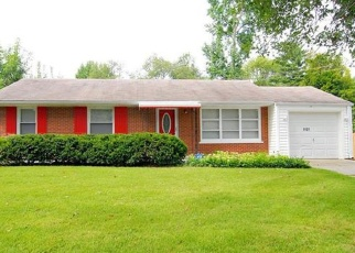 Pre Foreclosure in Saint Louis 63135 FORD DR - Property ID: 1278092824