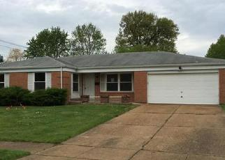 Pre Foreclosure in Florissant 63031 ORLEANS LN - Property ID: 1278093245
