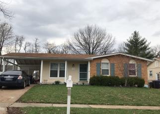 Pre Foreclosure in Fenton 63026 CODORNIZ LN - Property ID: 1278098959