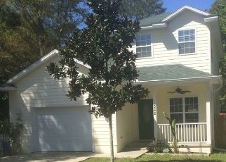 Pre Foreclosure in Saint Augustine 32084 CAPE AVE - Property ID: 1278108133
