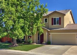 Pre Foreclosure in Lincoln 95648 CORNERSTONE CT - Property ID: 1278262307