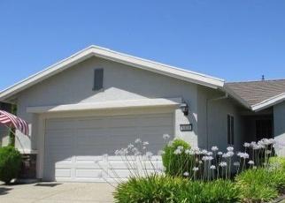 Pre Foreclosure in Lincoln 95648 MOCKINGBIRD LN - Property ID: 1278268892