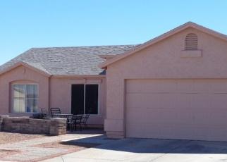 Pre Foreclosure in Casa Grande 85122 E CACTUS BLOOM WAY - Property ID: 1278272384