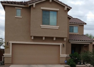 Pre Foreclosure in San Tan Valley 85143 W BURKHALTER DR - Property ID: 1278275897