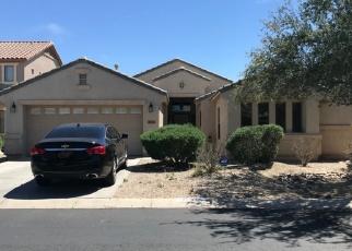 Pre Foreclosure in Maricopa 85139 W JACK RABBIT TRL - Property ID: 1278276771