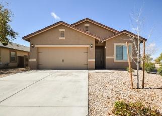Pre Foreclosure in Maricopa 85138 N MAC NEIL ST - Property ID: 1278279837