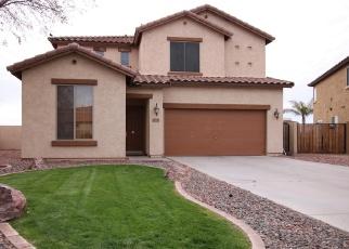 Pre Foreclosure in Maricopa 85138 N DEL MAR AVE - Property ID: 1278287270