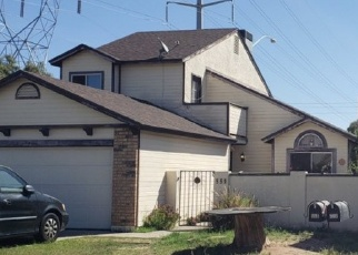 Pre Foreclosure in Mesa 85205 N ORLANDO CIR - Property ID: 1278291661