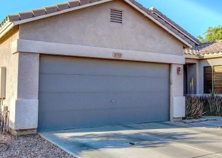 Pre Foreclosure in Phoenix 85043 W CORDES RD - Property ID: 1278310939