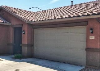 Pre Foreclosure in Mesa 85205 N BALBOA - Property ID: 1278312237