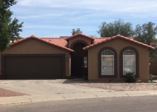Pre Foreclosure in Phoenix 85037 N 83RD LN - Property ID: 1278324503