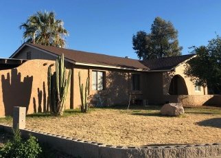 Pre Foreclosure in Phoenix 85042 S 41ST CIR - Property ID: 1278333256