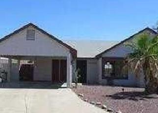 Pre Foreclosure in Tucson 85746 W CAMINO AZUL - Property ID: 1278340716