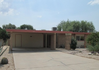 Pre Foreclosure in Green Valley 85614 W VIA BACANORA - Property ID: 1278344207