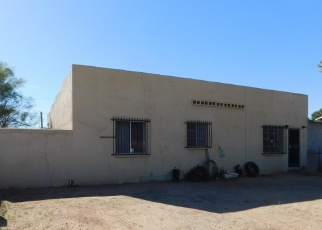 Pre Foreclosure in Tucson 85713 E COCHISE VIS - Property ID: 1278349917