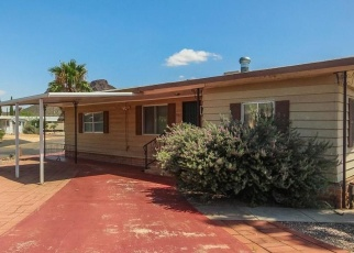Pre Foreclosure in Tucson 85713 W RAFTER CIRCLE ST - Property ID: 1278364352